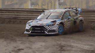 [HOONIGAN] Felipe Pantone - Creating Art in Motion with Hoonigan Racing