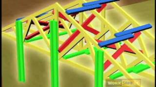getlinkyoutube.com-Long Span Trusses