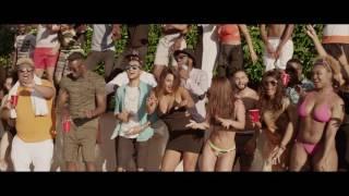 Naza - Fais Ta Mala (ft. KeBlack )
