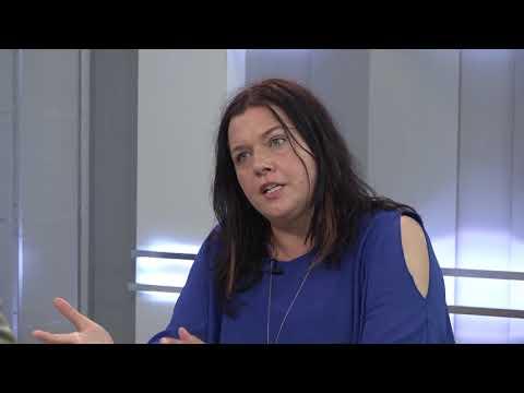 Entrevue bilan de premier mandat de la députée de Charlevoix-Côte-de-Beaupré, Caroline Simard
