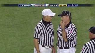 getlinkyoutube.com-2010 SEC Championship - #1 Auburn vs #19 South Carolina