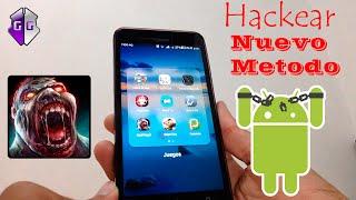 getlinkyoutube.com-Hackear Dead Target con GGuardian - Android ROOT