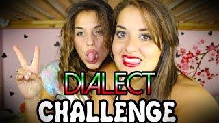 getlinkyoutube.com-Dialect CHALLENGE - La sfida dei Dialetti!