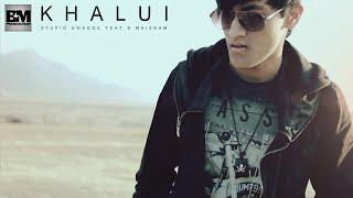 getlinkyoutube.com-Khallui - Stupid Swaggs feat B Maisnam OFFICIAL MUSIC VIDEO