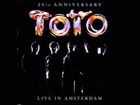 Change Of Heart de Toto Letra y Video