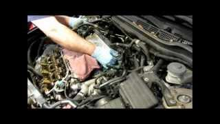getlinkyoutube.com-How to adjust valve clearence on a 2003 Honda Accord v6