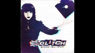 PAPERGIRL LukHash GLITCH album NEW