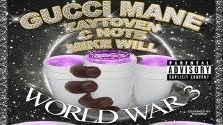 getlinkyoutube.com-Gucci Mane - Dope Show [World War 3: Lean]