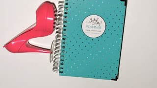 getlinkyoutube.com-It's The Most Wonderful Time | Planner Time!