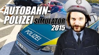 getlinkyoutube.com-Best of Autobahnpolizei Simulator - Gronkh