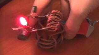 getlinkyoutube.com-Спиральный генератор, продолжение