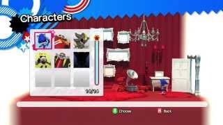 getlinkyoutube.com-Sonic Generations: Episode Metal (Version 2.9) - Progress Video 4 (Finalized Models)