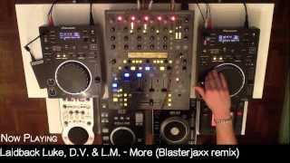 getlinkyoutube.com-BEST OF BLASTERJAXX | TOP 10 SONGS MIX 2015 | Live Dj Set by Dj Scream | Pioneer CDJ 350