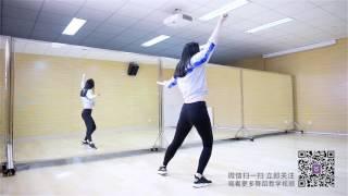 getlinkyoutube.com-【LIA KIM】Sugar 舞蹈镜面教学视频 Part 1