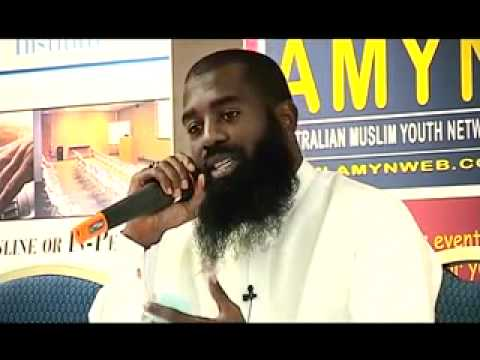 Loon - In Pursuit of Happiness - From Rap Sensation To Islam (  Q & A Session - 2 of 2 )