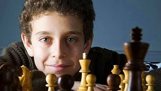 getlinkyoutube.com-How Grandmasters Attack! - GM Daniel Naroditsky (EMPIRE CHESS)