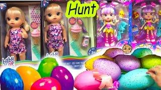 getlinkyoutube.com-Toy Hunt Video - Walmart My Life As Dolls, Easter Eggs, Plushies, Shopkins + More