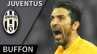 Gianluigi Buffon • Juventus • Best Saves Compilation • HD 720p