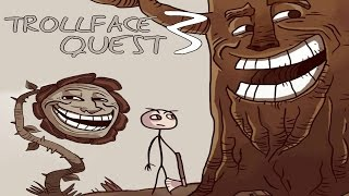 getlinkyoutube.com-So Much Trolling | TrollFace Quest 3