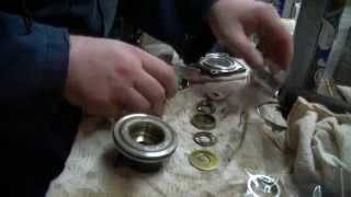 getlinkyoutube.com-DIY BMW Vanos Rebuild E46