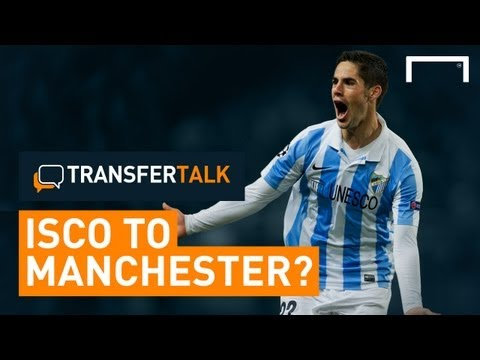 Suárez to Madrid & Isco to Manchester? | Transfer Talk #10 feat. Mendieta