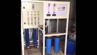 getlinkyoutube.com-تجربتنا و فكرة محطة تحلية المياه المالحة - لمياه الآبار ـ يوميات للبناء فنون