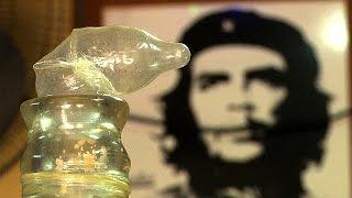 Ingenio Cubano: Nuevo uso de los condones.