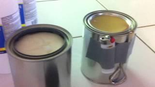 getlinkyoutube.com-SHTF ~ Alcohol heater/stove