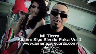 Mi Tierra Mr. Leo (Video Oficial)