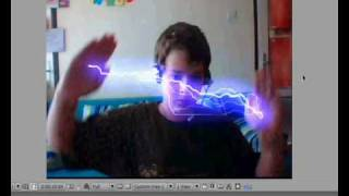 getlinkyoutube.com-Moving/Tracked/''Following'' Lightning - Adobe After Effects Tutorial