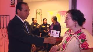 Entrevista a Yolanda Huet-Vaughn directora del Argentine Family Health sobre enfermos de Cáncer.