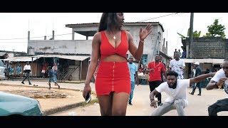 Game Kachet feat Safarel Obiang - SANKALEWE (Clip Officiel)