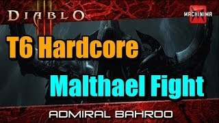 getlinkyoutube.com-Torment 6 Solo Hardcore Malthael Kill (Longest Fight ever)