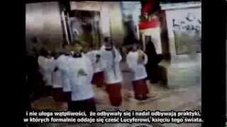 getlinkyoutube.com-Prawda o satanizmie w Watykanie