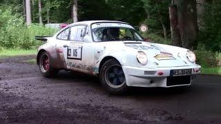 getlinkyoutube.com-Eifel Rallye Festival 2015 Highlights Action & Show