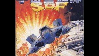 getlinkyoutube.com-NES-Longplay-Uchuu Keibitai SDF (J)