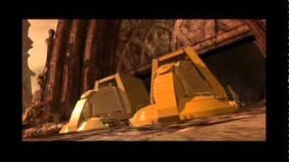 getlinkyoutube.com-Lego Star Wars 3 Walkthrough - Part 12 - Weapons Factory (Story Mode) 2/2