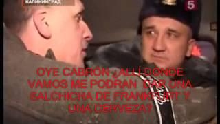 getlinkyoutube.com-APARECE UN SOLDADO ALEMÁN EN UNA CIUDAD RUSA .avi