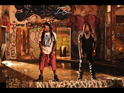 Ace Hood - We Outchea feat. Lil Wayne