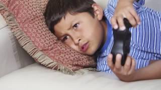 08- TED EN EL 13 - CEREBRO - El cerebro en los videojuegos