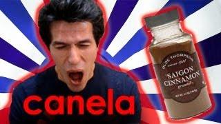 getlinkyoutube.com-Cinnamon challenge - Reto de la canela al triple