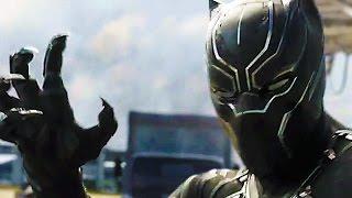 getlinkyoutube.com-Captain America 3 Civil War NEW Trailer Spots 2 (2016) Marvel Superhero Movie HD