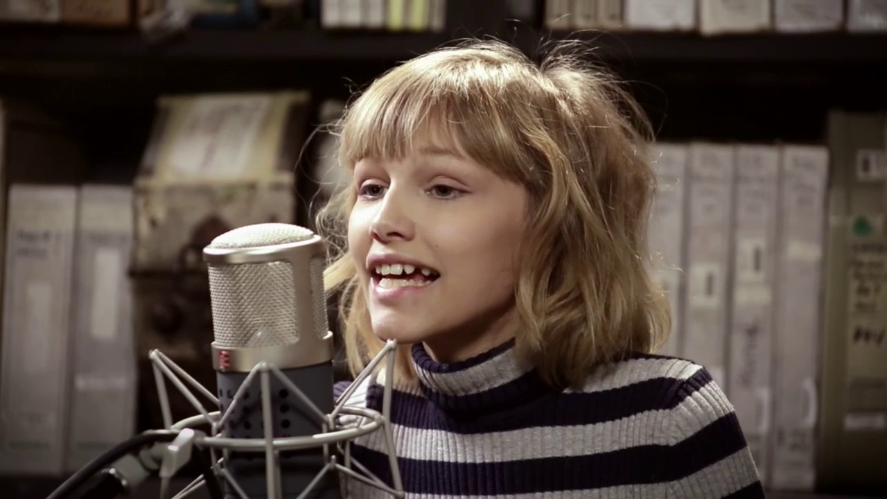 Grace Vanderwaal The A Team Music Video Grace Vanderwaal