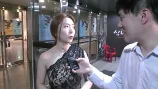 getlinkyoutube.com-[1] VJ현수 제3회 부산 국제코미디페스티벌 개막식 - KoonTV