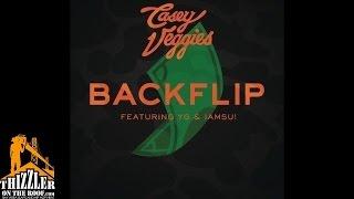 getlinkyoutube.com-Casey Veggies ft. YG, Iamsu! - Backflip [Remix] [Thizzler.com]