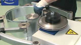 getlinkyoutube.com-WWW.CNC-PROJEKT.PL Maszyna do produkcji ( łączenia ) kolan Elbow Maker