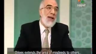getlinkyoutube.com-الدكتور عمر عبد الكافي - حقيقة الجن