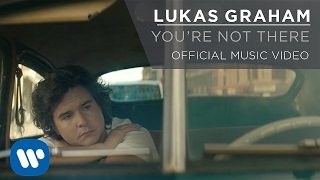 Lukas Graham   You're Not There [OFFICIAL MUSIC VIDEO]