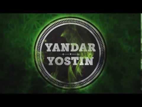 Fumando - Yandar y Yostin [Audio Oficial]