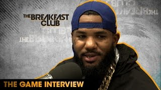 The Game parle de son beef avec Meek Mill Beef et de son album 1992